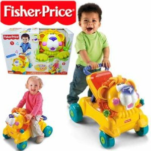 Contacto Fisher-Price